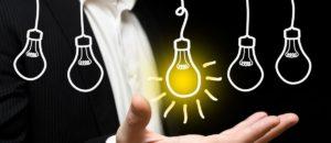 انتخاب انواع لامپ کم مصرف