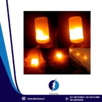 لامپ آتشین ۱۲وات