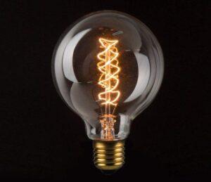 خرید لامپ ادیسونی